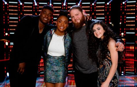 Season 15 of the Voice Comes to a Controversial End