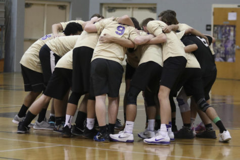 WSHS Boys Volleyball Seeks Team Players