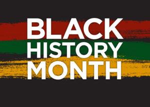 WSHS Celebrates Black History Month 2019
