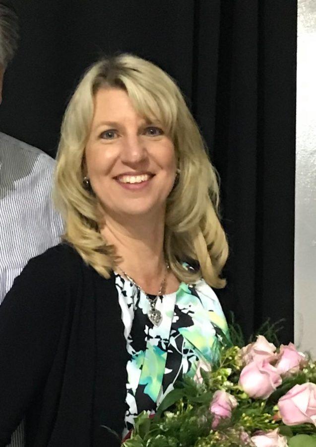 Dr. Paula Vickers