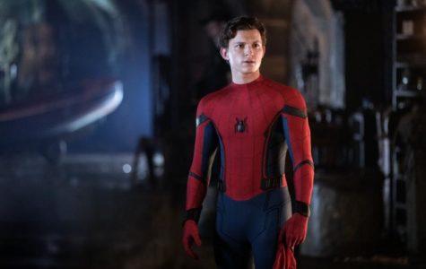 Spider-Man Leaves MCU