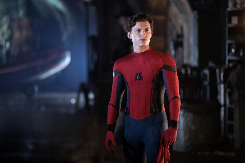 Tom+Holland%2C+the+actor+who+plays+Spider-Man%2C+reportedly+unfollowed+Sony+because+of+the+%E2%80%9CSpider-Man+Marvel+deal%E2%80%9D+falls+through.