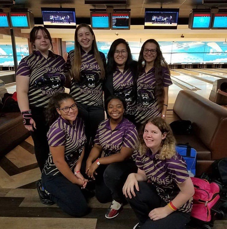 The Girl's Bowling Team Accelerated Season