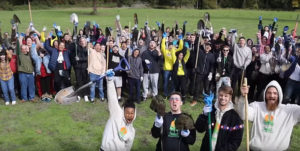 YouTubers Come Together To Plant 20 Million Trees