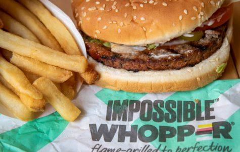 Vegans sue Burger King