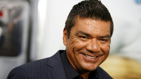 George Lopez announces Netflix series