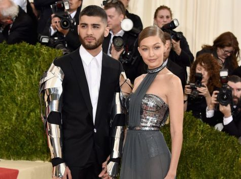 One Direction star, Zayn Malik and model, Gigi Hadid announce pregnancy