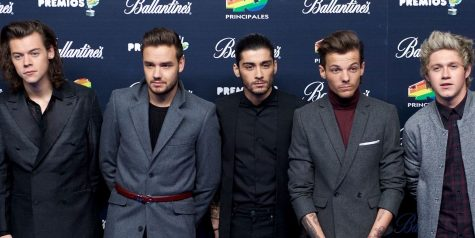 One Direction hints at reunion