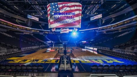 The Democratic National Convention During a Pandemic