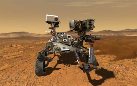 Photo courtesy of: NASA