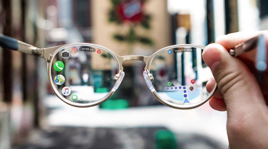 Apple releases new, innovative glasses