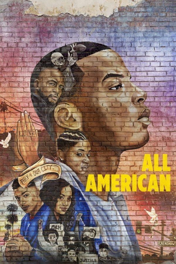 All American rises again