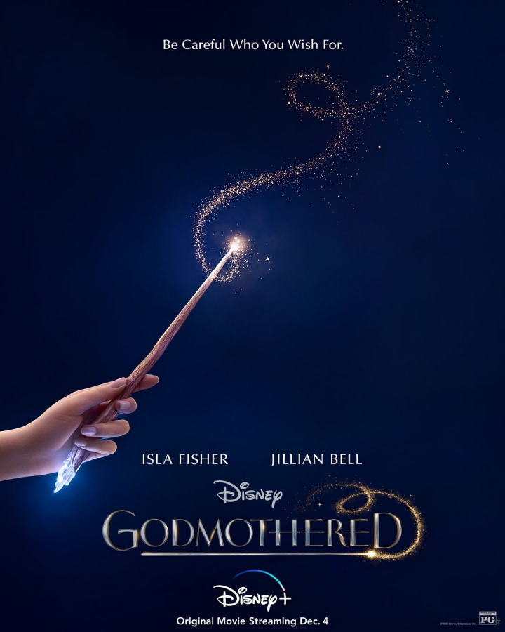 New twist on a Disney Fairy Tale