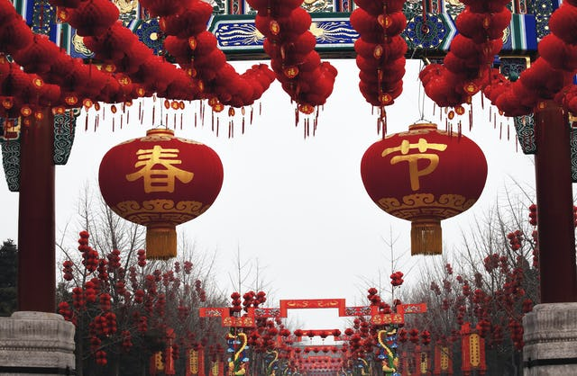 Chinese New Year: what you need to know