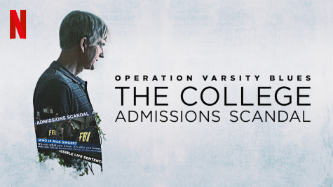 Operations Varsity Blues