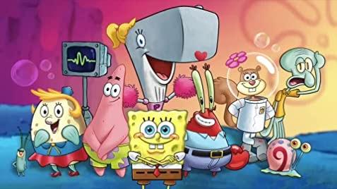 SpongeBob SquarePants episodes get pulled