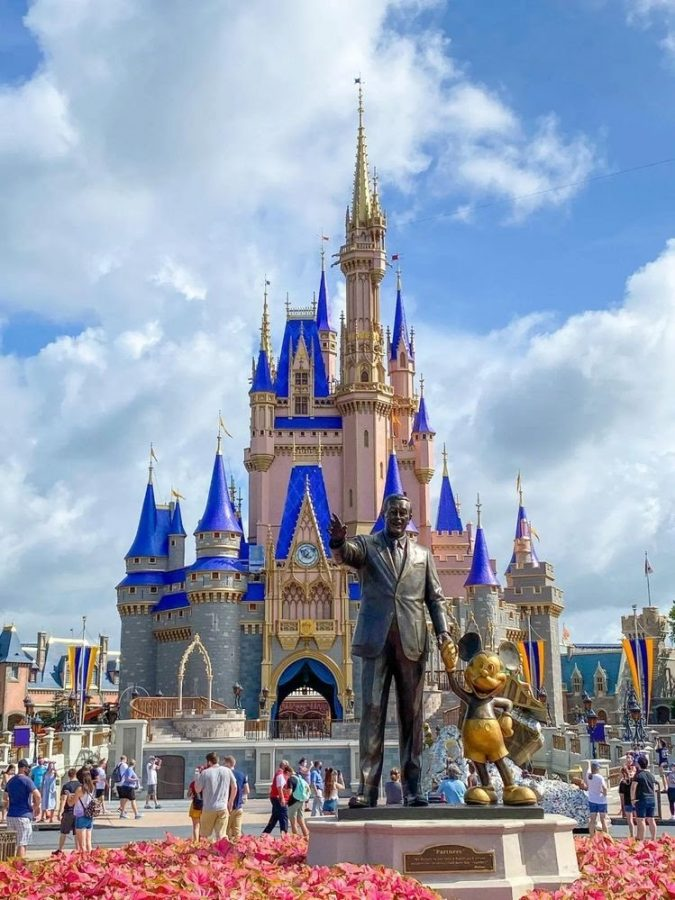 New Disney rides coming to the theme park