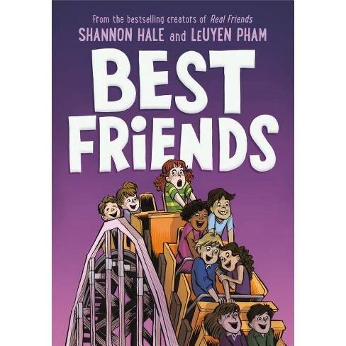 Best Friends: Is it worth reading?